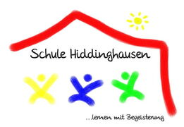 Logo Schule Hiddinghausen
